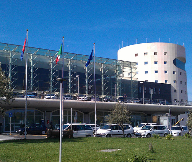 AEROPORT DE CATANE